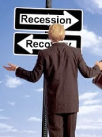 Separation & Divorce Mediation in the 'Great Recession'